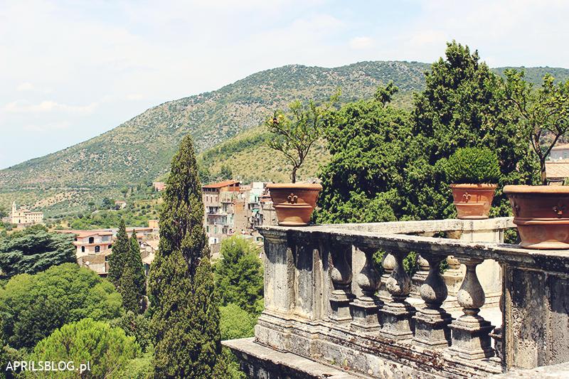 villa d'este zwiedzanie