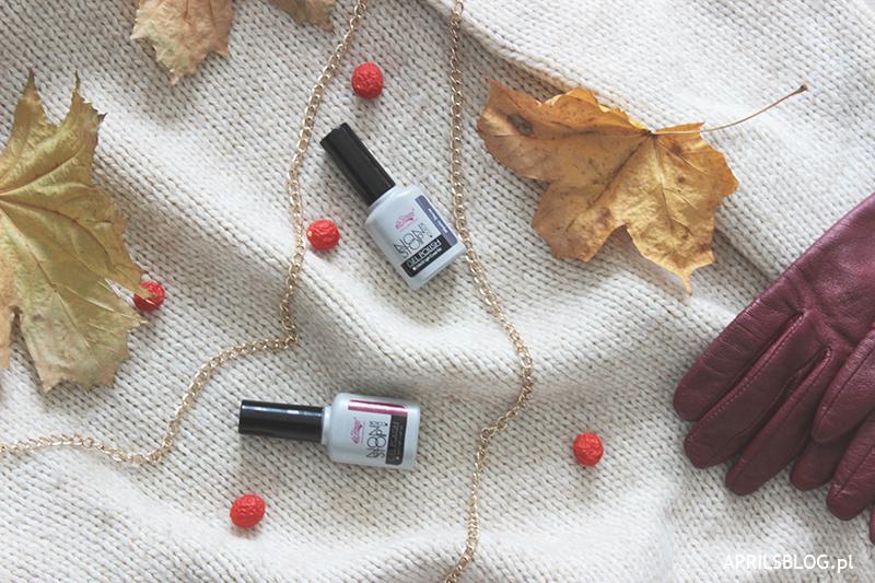 lakiery na jesień la femme
