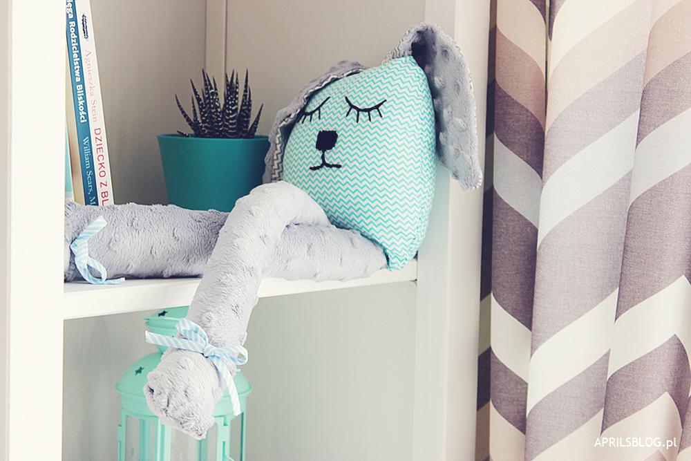 dekoracje do pokoju dziecięcego diy