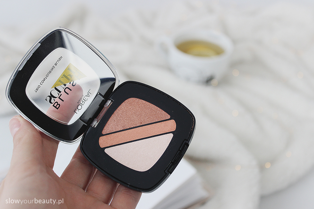 l'oreal blush sculpt 102