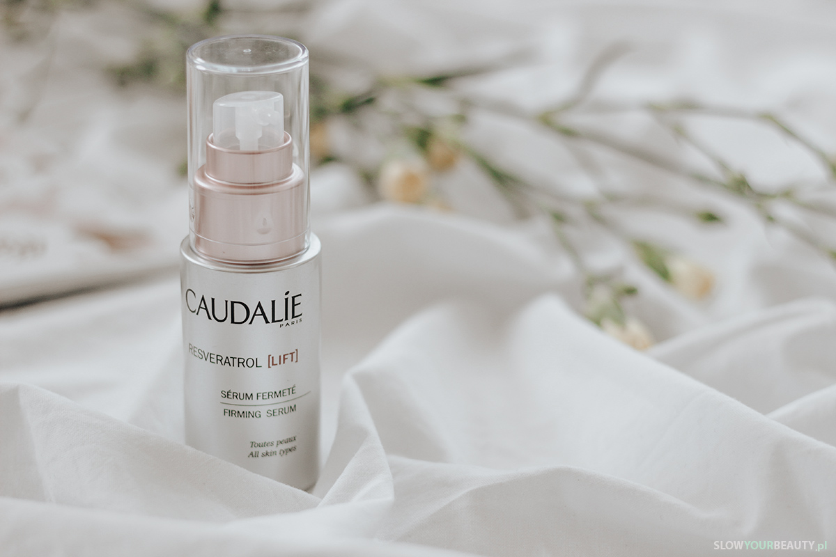 caudalie serum lift